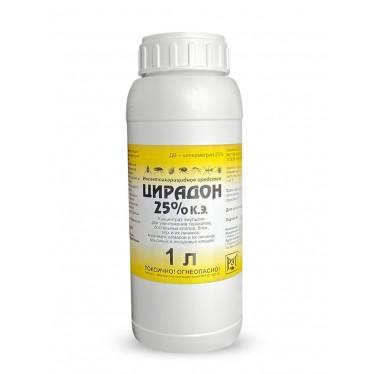 Цирадон 25% к.э., флакон 1л