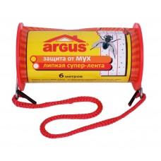 Аргус ролик липкой ленты 6м*10см