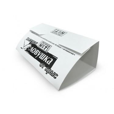 Грызунов нет ловушка от крыс (Mr. Mouse), упаковка 2 шт.
