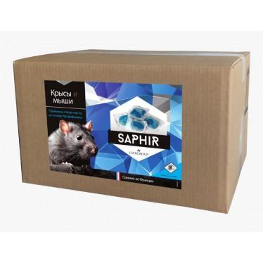 Сапфир мягкий брикет (короб 2 кг)