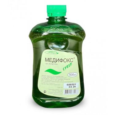 Медифокс супер, 0,5л