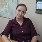 Дерюгина Наталья